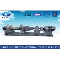 China Multifunctional reclaim rubber machinery / equipment , waste tyre recycling plant wholesale