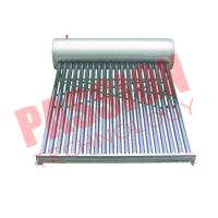 High Efficiency Vacuum Tube Solar Water Heater Evacuated Tube Collector