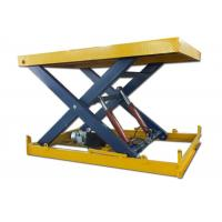 China 60s Lift Speed Mobile Aerial Platform With Excellent Lifting Stability on sale