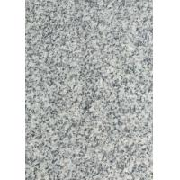 Light Grey / White Granite Stone Floor Tiles G603 Polished Flamed Slab Tile 60 X 60 X 2cm