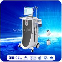 China 250 khz Frequency Effective Fat Removal Hifu Machine For Liposonix Body Slimming on sale
