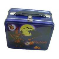 China Lunch Tin Box (T-20028A) wholesale