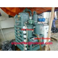 China Oil Purifier Machine,Transformer Oil Flushing device, Transformer Oil Filtration Plant for Oil - immersed transformers on sale