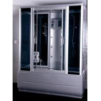 China Shower Cabin/steam Room/shower Cubicle A7017 on sale