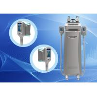 China Cryolipolysis Weight Loss , Cellulite Removal , Vacuum Cryotherapy Slimming Machine wholesale