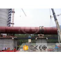 China External Heating Shaft Activated Carbon Rotary Kiln Hydraulic Pressure wholesale