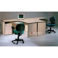 China Staff Workstation for Two People, Office Simple Workstation (CP-56) wholesale