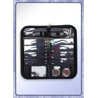 China OEM 12 Types Eyebrow Cambers Permanent Make - Up Eyebrow Stencil Kit wholesale