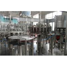 China Medium Production Capacity Plastic Bottle Filling Machine For PET Bottle Juice wholesale