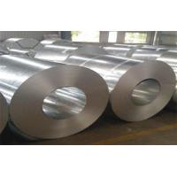 GL Coils Hot Dipped Galvalume Steel Coil / Sheet / Roll GI For Corrugated Roofing Sheet