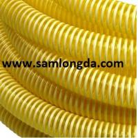 Heavy duty PVC Suction & Delivery Hose for drain Water system, ID2 inch