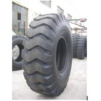 China 17.5-25 20.5-25 23.5-25 26.5-25 Bias Ply Mud Tires Bias OTR tyres Nyloon tire E3 pattern off the road tire OTR tyre wholesale