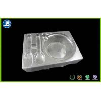 China PET transparent Clear Toy Blister Packaging , Custom Clamshell Packaging Tray wholesale