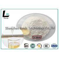 Buy cheap O halterofilismo natural suplementa CAS 51-48-9, T4 L - esteroides da perda de peso do Thyroxine from wholesalers