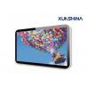 China Mur de Signage d'affichage à cristaux liquides Digital de contre-jour de 22 pouces LED petit montant des affichages de TV wholesale