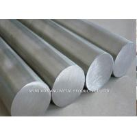 China UNS S32205 / S31803  Duplex Stainless Steel Round Bar High Yield Strength wholesale