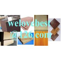 China Sell Export Film Faced Plywood,Commercial Plywood,MDF wholesale