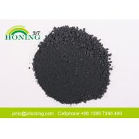 China Black Granule Phenolic Moulding Compound Good Flow for Injection Kitchenware Handles wholesale