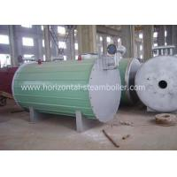 China 500 Kw Thermal Oil Boiler System For Wood Processing Timber Mill Low Pressure wholesale