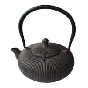 China 800ml liter cast iron teapot, japanese tetsubin wholesale