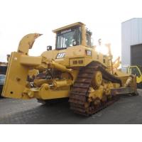 China USED D8R CAT D8R Dozer Used CATERPILLAR Crawler Bulldozer With Ripper wholesale