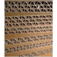 Corrugated Packaging Paper Sheet
