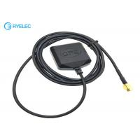 China Magnetic Base Sticker Car Antenna External Active High Gain 1575.42mhz Gps Tracking wholesale