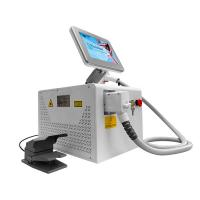 China Diode Laser Hair Removal Machine 200W 3 wavelength 755/808/1064 nm hair removal diode laser machine wholesale
