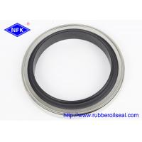 China Skeleton PTFE Rubber Oil Seal Stainless Steel Air Compressor With Enough Inventory wholesale