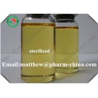 China Body Protein Deca-Durabolin / Nandrolone Decanoate Enhancement Injectable Anabolic Steroids wholesale