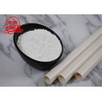 China PVC Pipe Ground Calcium Carbonate Heat Protection HS Code 28365000 on sale