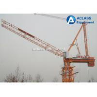 China SplitStructure Luffing Jib Tower Crane Machinery for Construction Equipment on sale