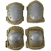 Buy cheap Breathable Skateboard Protective Gear / Skateboarding Knee Pads from wholesalers