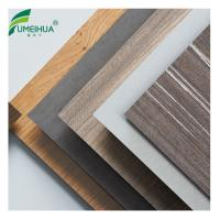 China 2mm solid or wood grain hpl high pressure laminate for indoor on sale