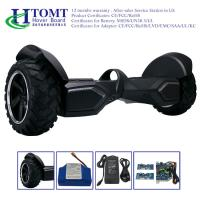 China Electric Smart Balance Wheel Off Road Hoverboard  Scooter With UL2272 Certification France Europe wholesale