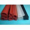 China Flexible Edge Guard Silicone Sponge Sheet Extruded Sealing Standard Size wholesale