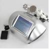 China Slimming Liposonix Shockwave RF Cavitation Machine Anti - Aging Beauty Machine wholesale