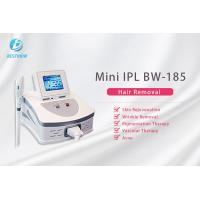 China E Light Laser Hair Removal Machine  / Laser Hair Removal Equipment Professional wholesale