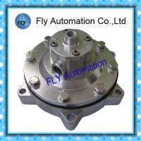 China Goyen RCA50MM Air Remote Control Diecast Aluminium Pulse Jet Valves For Dust Collector on sale