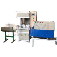 China Automatic Incense Stick Making Machine Henan Ling Heng Machinery Company wholesale
