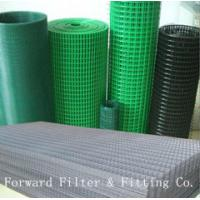China Stainless Steel304 316 Welded Wire Mesh Screen Sheet For Agriculture Building wholesale