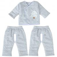 China Baby Newborn Gift Set Fall Boutique Clothing Manufacturer Clothes Sets wholesale