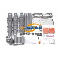 China High Voltage Straight Cold Shrinkable Termination Kits NLS WLS Silicon Rubber wholesale