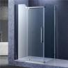 Regular Bathroom Shower Enclosure 3 Panels Glass Shower Cubicle 6796C