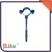 China OEM Cast Iron Clamps Galvanized Pipe Hangers 4 Point Welding King Modes wholesale