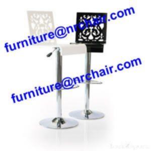 Acrylic Bar Stools Images