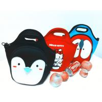 China Neoprene Lunch tote special for kids wholesale
