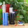 China new Beyang 30w box mod under $30 box mod with flash light wholesale