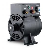 China DC 200A Pully Belt Type Alternator Welding Equipment 5.5KW Rated Power wholesale