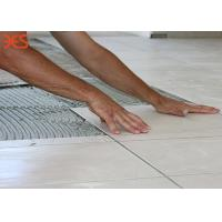 China Outdoor Porcelain Tile Adhesive, Heat Proof Flexible Cement Based Tile Adhesive wholesale